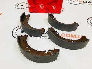 Купить Тормозные колодки задние ВАЗ 2101-07,2121 TRW