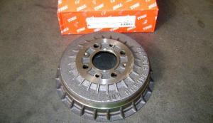 Купить Задние тормозные барабаны ВАЗ 2108-09, 2110, 2111, 2112 (TRW)