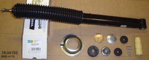 Амортизатор задний газовый В4 ВАЗ 2110 (Bilstein)