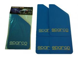Купить Брызговики SPARCO (Синие)