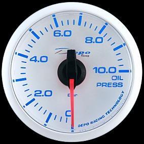 Купить Датчик давления масла (oil press) (WBL, DepoRacing)