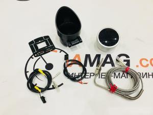 Купить Датчик температуры выхлопных газов с ПИКом (EGT) (PK-WA DepoRacing) 60мм