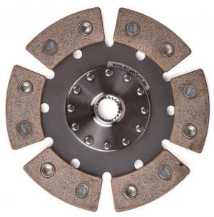 Купить Диск сцепления металло-керамика на ВАЗ 2101-07-2110