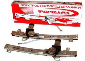 Купить Электростеклоподъемники Ваз 2105-07 (ФОРВАРД)