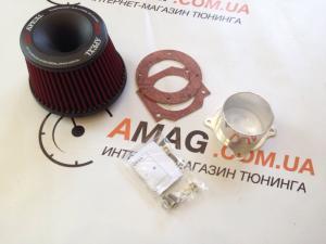 """Купить Фильтр воздушный 3"""" (76 мм) Apexi"""
