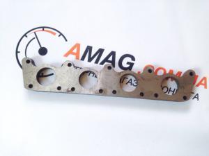 Купить Фланец выпускного коллектора VAG 1.8t