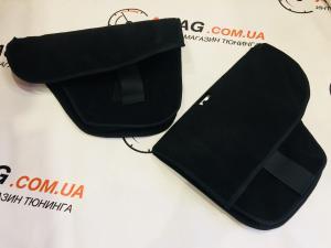 Купить Карманы (сумки) в багажник для ВАЗ 2121-213-214 2123