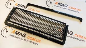 Купить Решетка радиатора ВАЗ 2107
