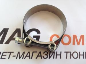 Купить Хомут металлический из нержавеющей стали