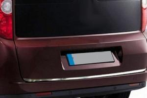 Купить Хромированная накладка двери багажника Fiat DOBLO