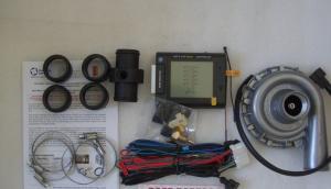 Купить Кит-комплект электро помпы DAVIES CRAIG 8850