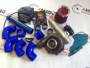 Купить Кит-комплект компрессора на ВАЗ 01-07 карбюраторные