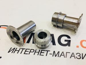 Купить Комплект деталей нерегулируемой ступицы на 2101-07 (Технология Тюнинга)