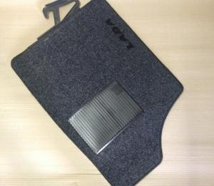 Купить Коврик автомобильный ВАЗ 2101-07 текстильный GREY CARERRA