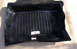 Купить Коврик в багажник ВАЗ 2105, 2107
