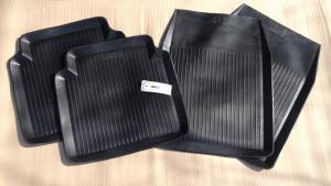 Купить Коврики резиновые ВАЗ 2101-07 (Украина)