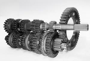 Купить Кулачковая КПП для переднеприводных ВАЗ 2108-2115