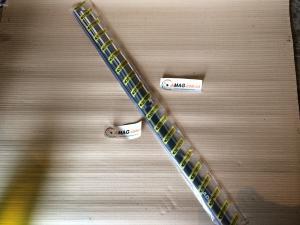 Молдинги ВАЗ 2101-07 XROME