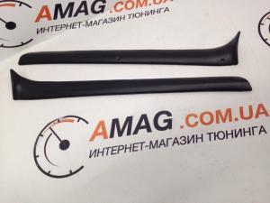Купить Накладки передних стоек ВАЗ 2101-07
