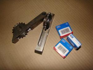 Купить Натяжитель цепи ВАЗ 21214 (однорядная цепь)