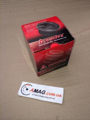 Купить Опоры стоек ВАЗ 2110-11-12 задние (EVOLEX)