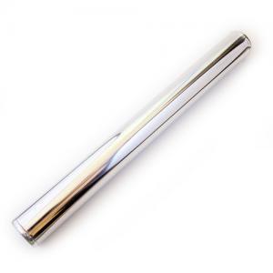Купить Пайпинг алюминиевый прямой