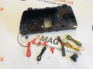 Купить Панель приборов для ВАЗ 21213-214, 21214 М, 2110 GAMMA GF 826 4х4