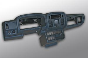 Купить Панель приборов ВАЗ 2121-21214 (под комбинацию приборов ВАЗ 2110)