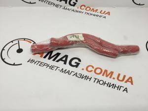 Купить Патрубки печки силиконо-резиновые ВАЗ 2111