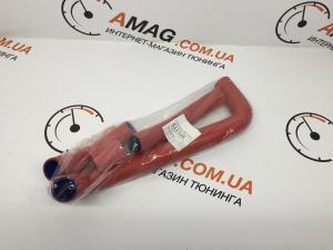 Купить Патрубки системы охлаждения ВАЗ 2105 карбюраторные (силиконо-резиновые)