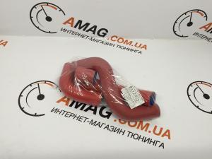Купить Патрубки ситемы охлаждения ВАЗ 2101-07 инжекторные (силиконо-резиновые)