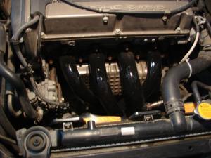 Купить Выпускной коллектор (паук) 4-1 на Mitsubishi Lancer 9 2.0
