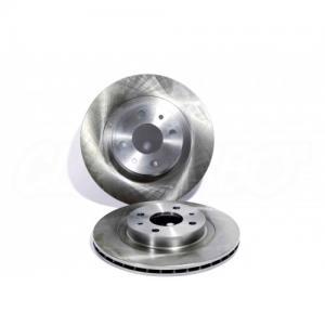 Купить Передние тормозные диски ВАЗ 2110 R13(АТС)