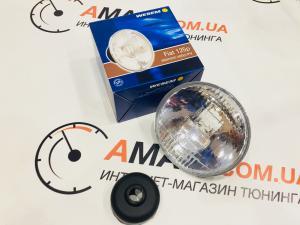 Купить Передняя оптика (дальний свет) для автомобиля ВАЗ 2103-06 Wesem