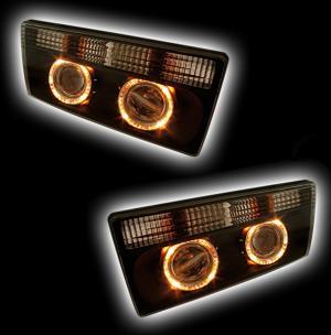 Купить Передняя оптика Ваз 2104-07 тюнинг