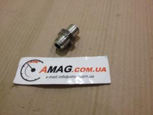 Купить Переходник дюралевый для подключения топливного насоса AN10