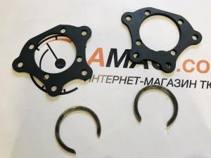 Купить Планшайба для установки ЗДТ на 2108 2х суппортов ВАЗ 2101-07