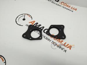 упить Планшайба ВАЗ для установки 15 передних тормозов 2110-12 на ВАЗ 2101-07