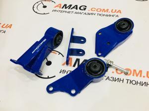 Купить Подушки опоры двигателя усиленные ВАЗ 2108-09-09910-15 8v