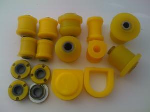 Купить Полиуретановые элементы подвески ВАЗ 2110-2112