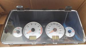 Купить Панель приборов  тюнинг ВАЗ 2110-2113-2114-2115