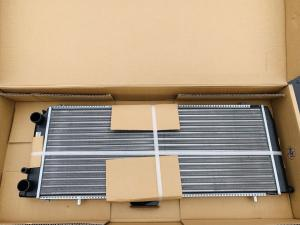 Купить Радиатор охлаждения Nissen