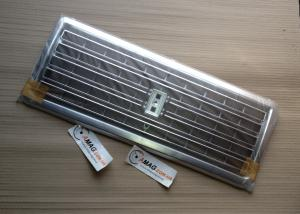 Купить Решетка радиатора ВАЗ 2107 (ХРОМ)