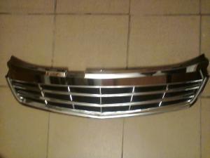 Купить Решетка радиатора ВАЗ 2170 (Приора-SE) Хром