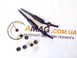 Купить Ручки раздатки антивибрационные ВАЗ 4*4