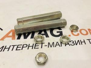 Купить Сгонки удлиненные (универсальные) на ВАЗ 2101-07 (100 мм или 140 мм)