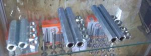 Купить Сгонки удлиненные (универсальные) на ВАЗ 2101-07 (170мм)