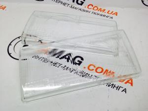 Купить Стекла фар ВАЗ полированные ВАЗ 2104-05-07 (пятно под линзу)