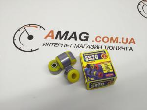 Купить Стойки стабилизатора ВАЗ 2108-10-1117-2170 на полиуретане