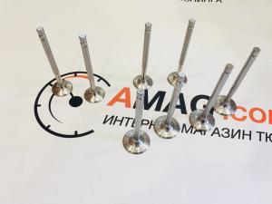 Купить Т-образные облегченные клапана для автомобилей ВАЗ
